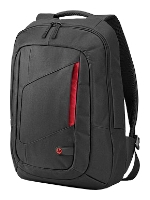 Рюкзак HP Value Backpack 16 QB757AA
