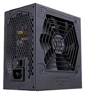 Блок питания FSP Group HEXA 550W