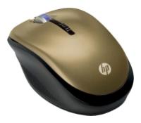 Мышь HP LP336AA Gold-Black USB фото #1