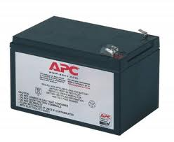 APC Battery replacement kit for BP650I, SUVS650I, SC620