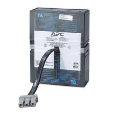 APC Battery replacement kit for BR1000I, BR800I RBC32
