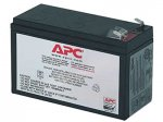 APC Battery replacement kit for SUA750I RBC48