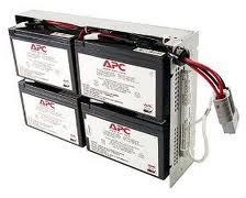 APC Battery replacement kit for SU1000RM2U, SU1000RMI2U RBC23