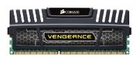 Оперативная память Corsair CMZ8GX3M1A1600C9