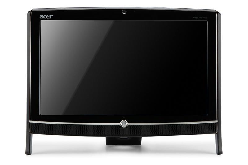 Моноблок Acer Aspire Z1650