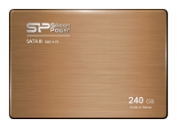 Жесткий диск Silicon Power SP240GBSS3V70S25