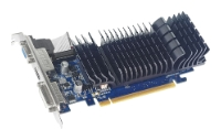 Видеокарта Asus GeForce 210 589Mhz PCI-E 2.0 1024Mb 1200Mhz 32 bit DVI HDMI HDCP 210-SL-TC1GD3-L