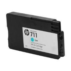 Струйный картридж HP 711 синий