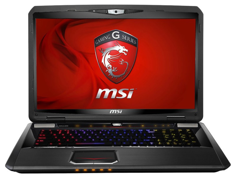 Ноутбук MSI GT70 0ND-227