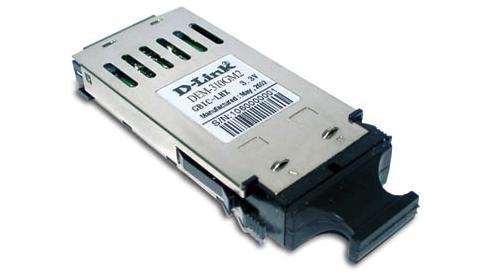1 Гбит/сек GBIC D-Link DEM-310GM2