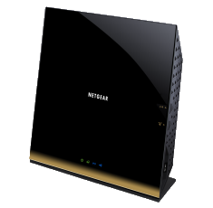Высокоскоростная Wi-Fi точка доступа NetGear R6300 R6300