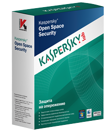 Kaspersky BusinessSpace Security Russian Edition. 25-49 User 2 year Renewal License