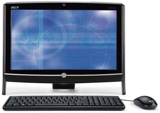 Моноблок Acer Aspire Z1800