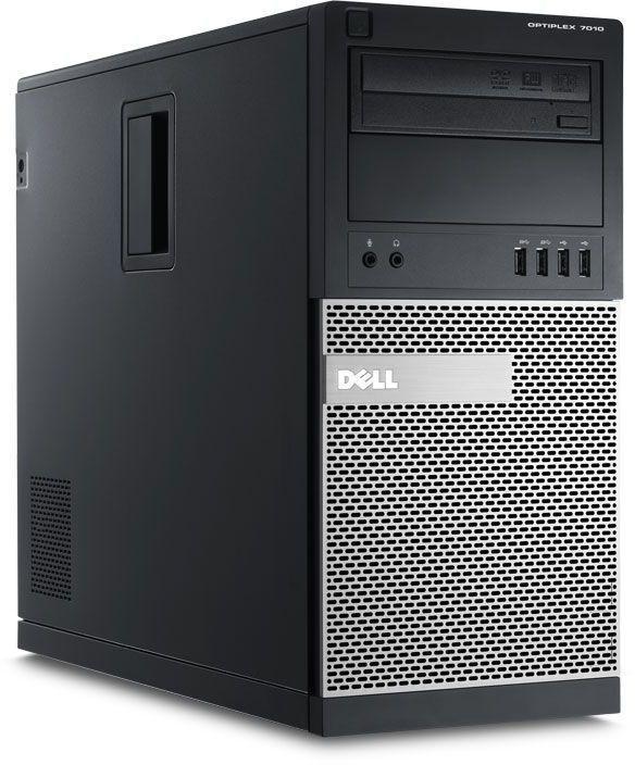 Компьютер Dell Optiplex 9010 MT