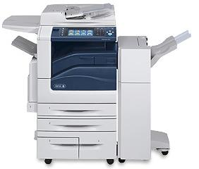 МФУ Xerox WorkCentre 7845 WC7845 фото #1
