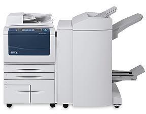 МФУ Xerox WorkCentre 5875 WC5875 фото #1