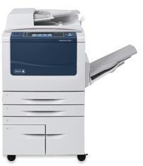 МФУ Xerox WorkCentre 5855 WC5855 фото #1