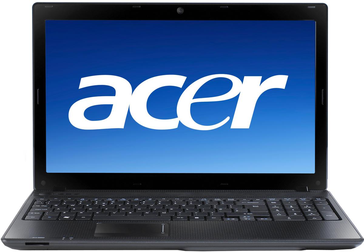 Ноутбук Acer TM5760G-32324G32Mnsk