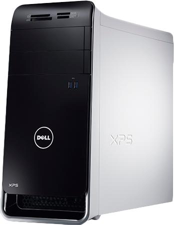 Компьютер Dell Studio XPS 8500