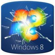 Microsoft Win 8 64Bit Russian 1pk DSP OEI DVD