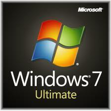 Microsoft Win Ult 7 SP1 32-bit Russian Single package DSP OEI DVD