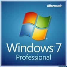 Microsoft GGK-Win Pro 7 SP1 32-bit/x64 English Legalization Single package DSP OEI DVD