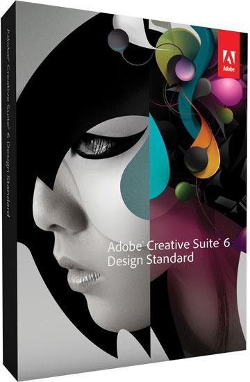 CS6 Adobe Design Std