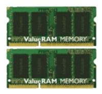 Оперативная память Kingston KVR13S9S8K2/8