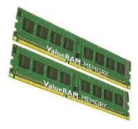 Оперативная память Kingston KVR16N11K2/16