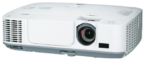 Проектор NEC M311X