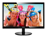 Монитор Philips 246V5LSB 246V5LSB/01 фото #1