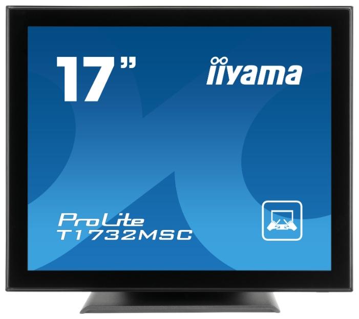 Монитор Iiyama ProLite T1732MSC-1