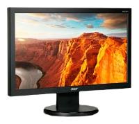 Монитор Acer B243HLLOymdr