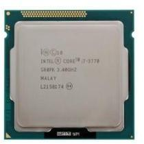 Процессор Intel Core i7-3770 CM8063701211600 SR0PK фото #1