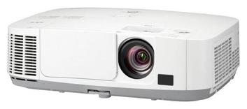 Проектор NEC NP-P451X