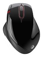 Мышь HP QA184AA Black Wi-Fi фото #1