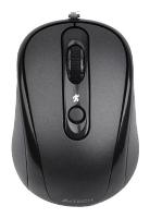Мышь A4 Tech D-250X Black USB