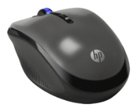 Мышь HP H4N93AA X3300 Wireless Mouse Gray USB H4N93AA