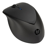 Мышь HP H3T50AA X4000b Black Bluetooth