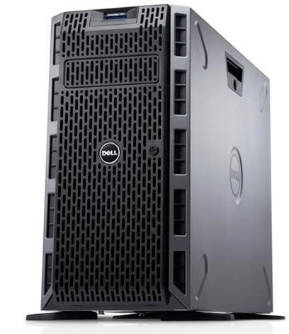 Сервер напольный Dell PowerEdge T320