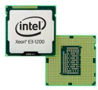 Процессор Intel Xeon E3-1220V3