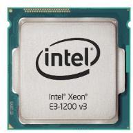 Процессор Intel Xeon E3-1240V3
