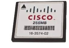 Cisco MEM-CF-256U2GB MEM-CF-256U2GB