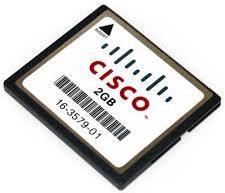 Cisco MEM-CF-2GB MEM-CF-2GB=