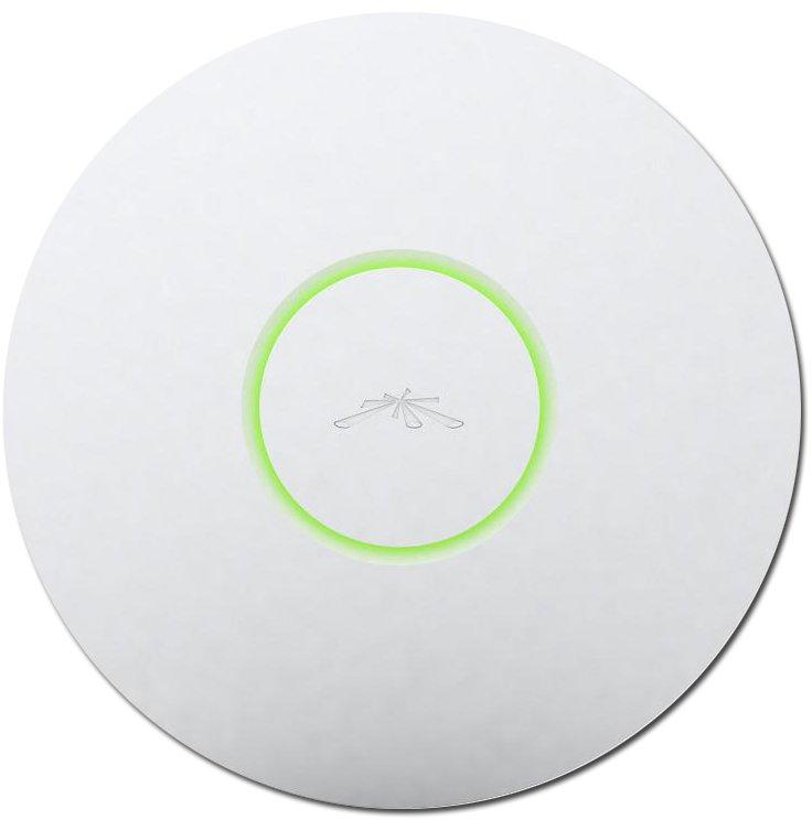 Wi-Fi точка доступа Ubiquiti UniFi AP Long-Range UAP-LR