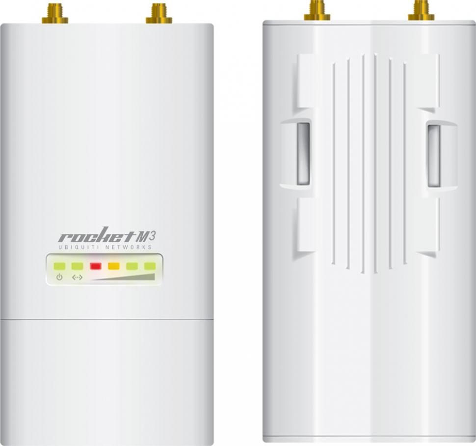 Промышленная Wi-Fi точка доступа Ubiquiti AirMax Rocket M3 RocketM3