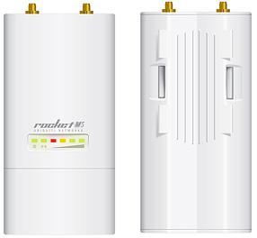 Промышленная Wi-Fi точка доступа Ubiquiti AirMax Rocket M5 RocketM5