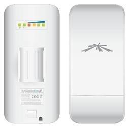 Промышленная Wi-Fi точка доступа Ubiquiti AirMax NanoStation locoM2