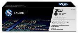 Струйный картридж HP СЕ410А черный