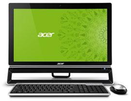 Моноблок Acer Aspire ZS600